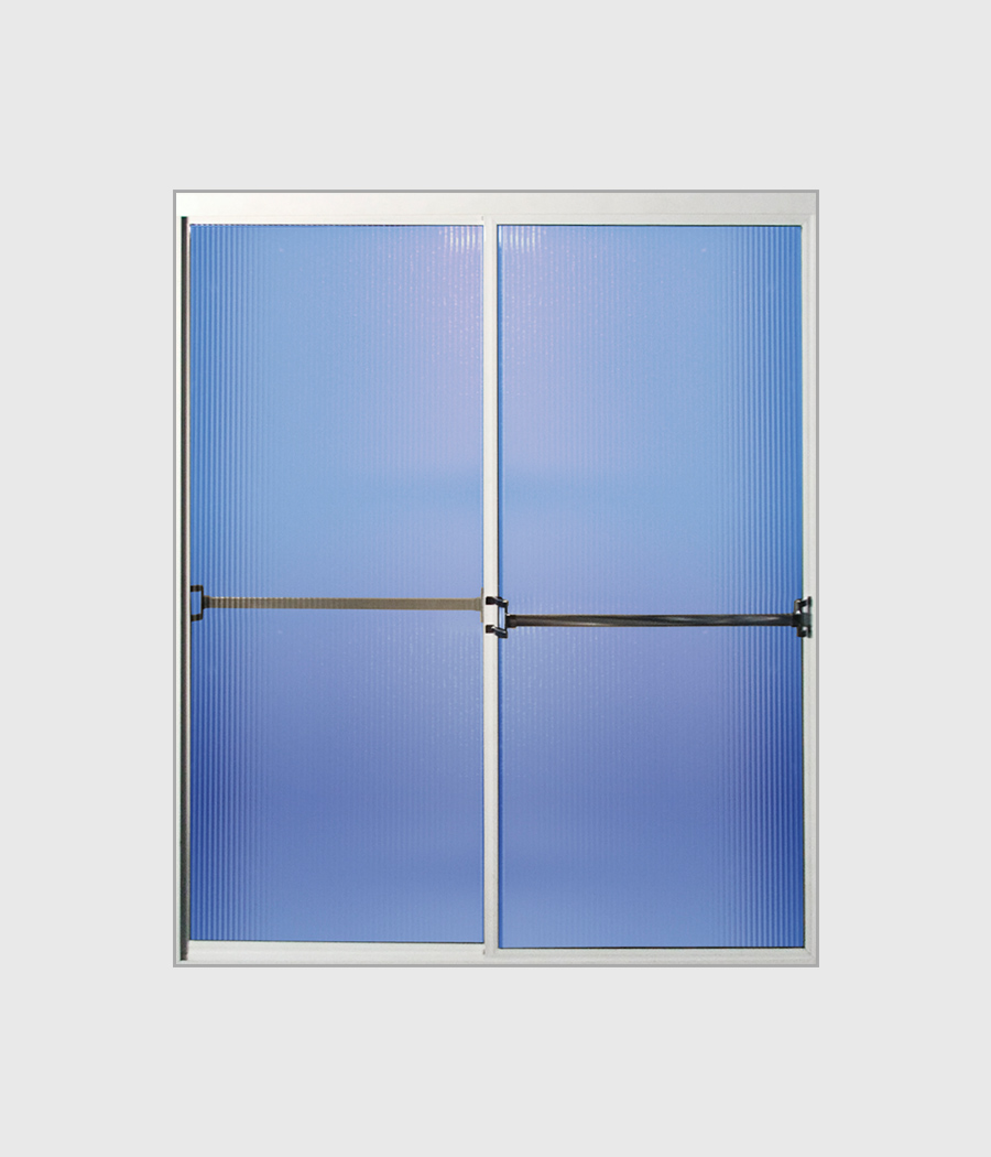 Single and Double Shower Doors