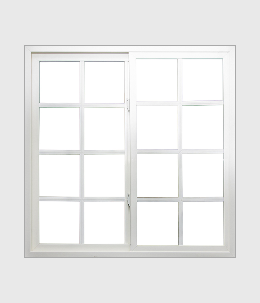 Aluminium Single Sliding Window