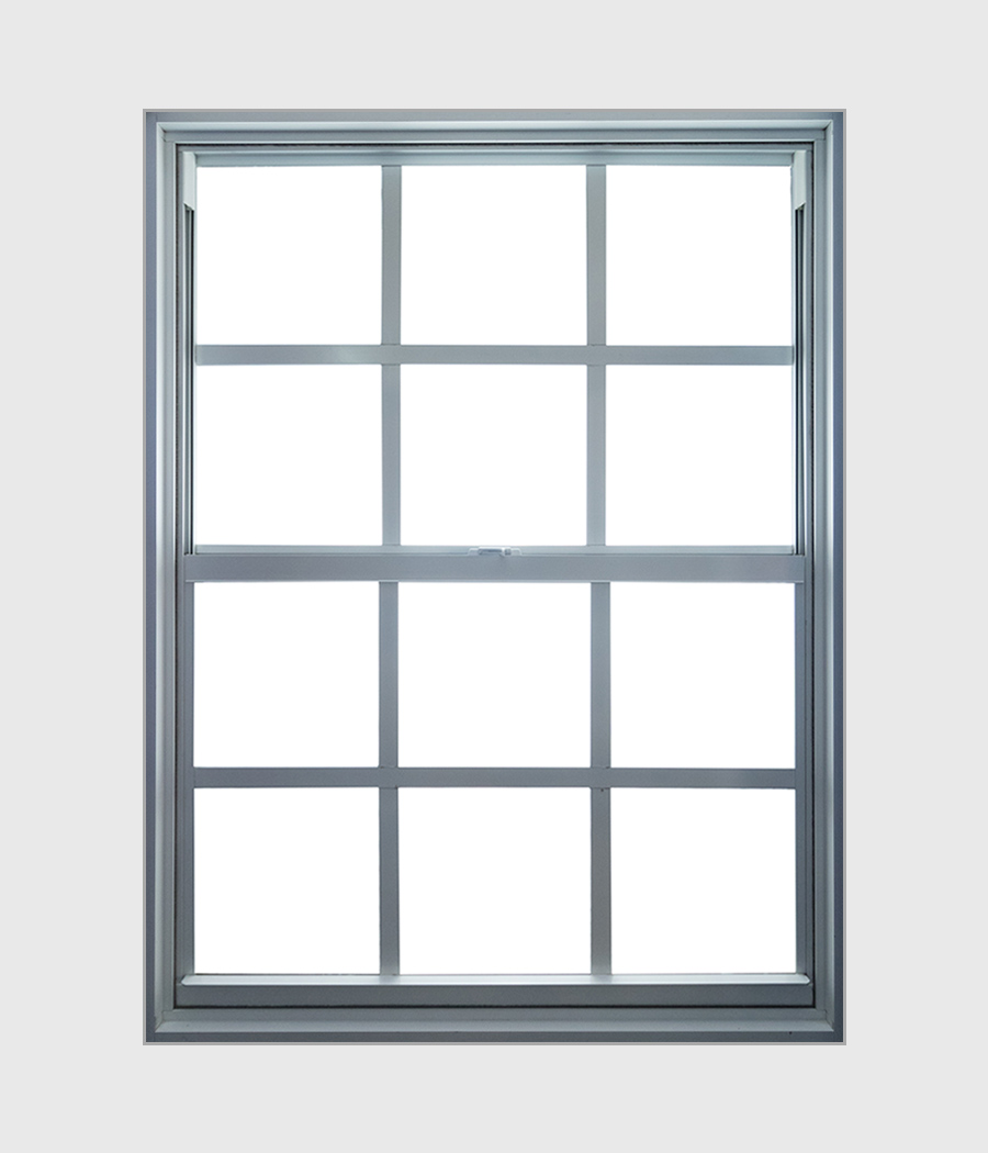 Aluminium Single Hung Sash Window