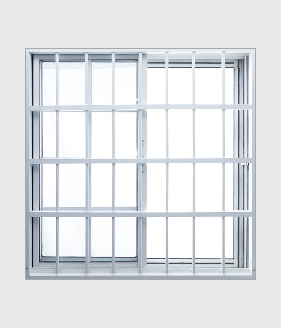 Security Window Bar